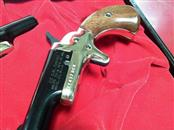 COLT Pistol NO 4 DERRINGER